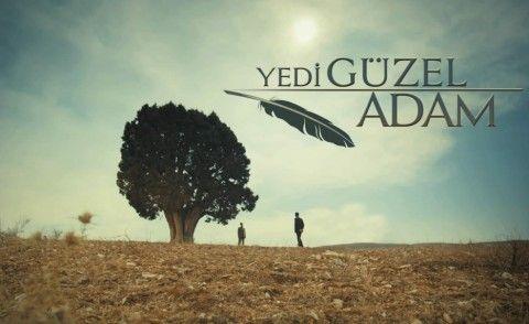 Yedi Güzel Adam, buram buram şiir kokan TRT dizisi.  http://yediguzeladam.tv http://www.youtube.com/user/yediguzeladamtv