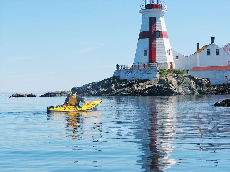 Digby, Nova Scotia images - Google Search