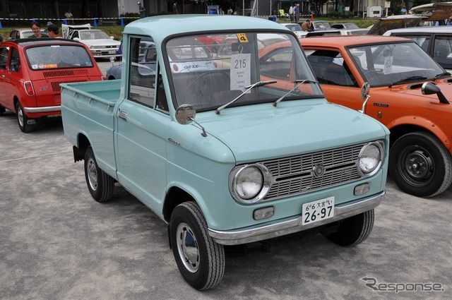 SUZUKI / suzulite carry / 1964