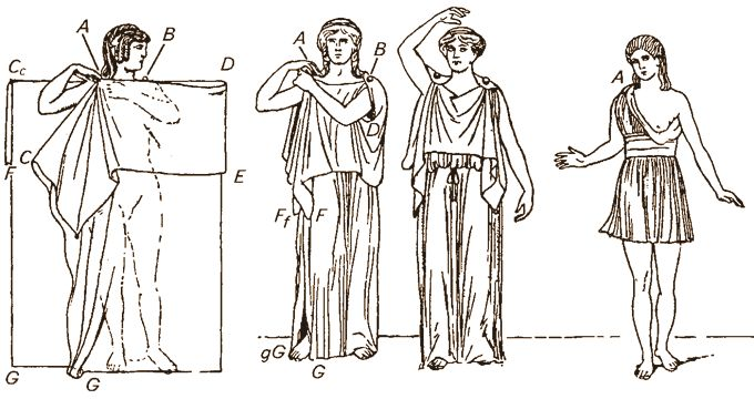 tunica romana - Cerca con Google