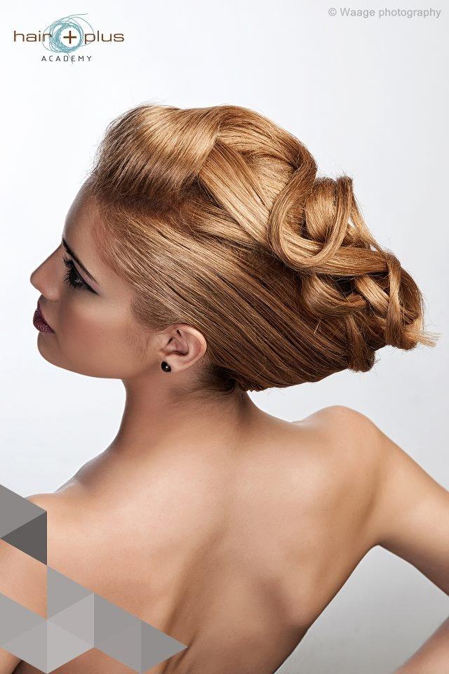 Από την νέα collection της Hair Plus Academy
