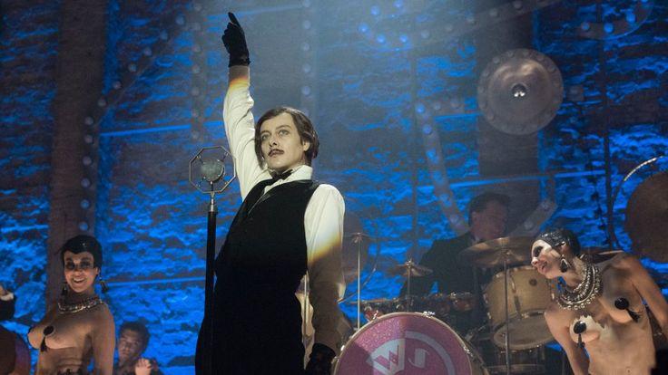 """""""Babylon Berlin"""", """"4 Blocks"""", """"Hindafing"""": deutsche Serien 2017 - SPIEGEL ONLINE"""