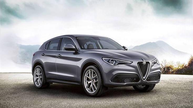2019 Alfa Romeo SUV Price