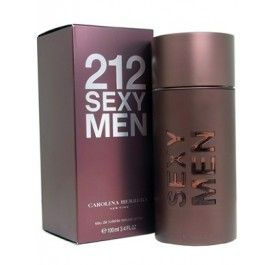 Shop 212 SEXY MEN 100ml EDT SP Online at Perfume Culture Australia and get Assured 10% discount.