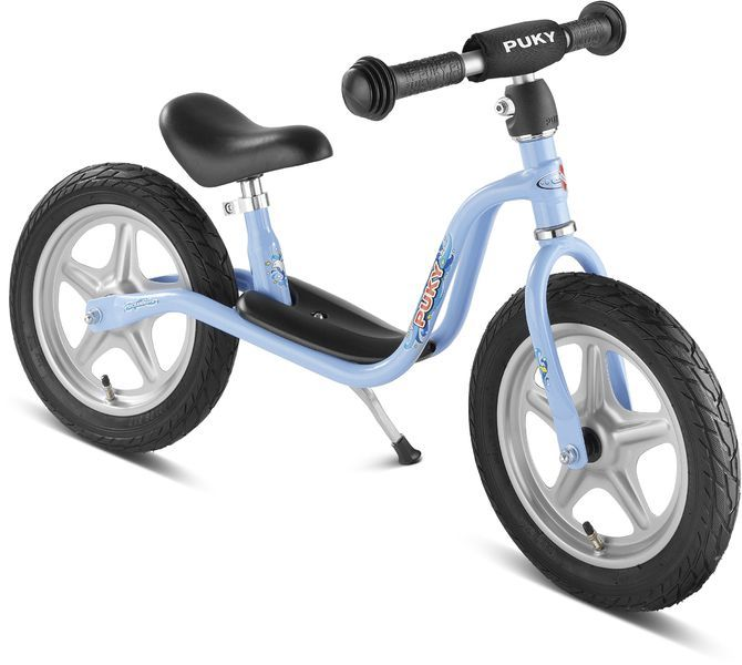 Puky LR 1L Springcykel - Blå