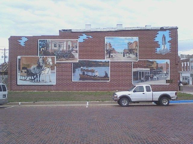 Bedford Iowa (2009)