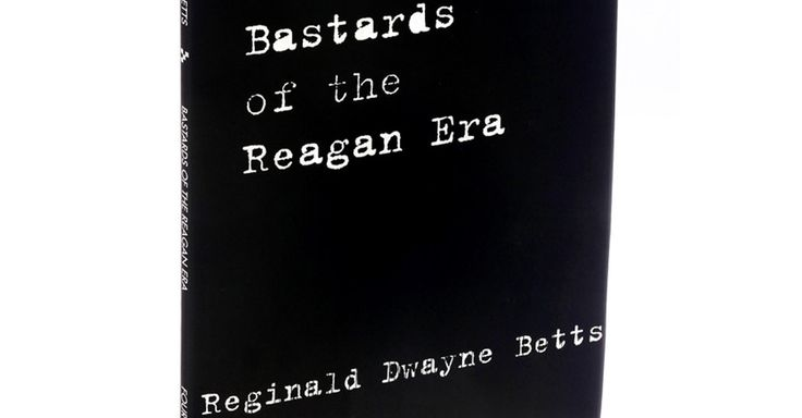 Review: 'Bastards of the Reagan Era,' a Book of Poetry - The New York Times