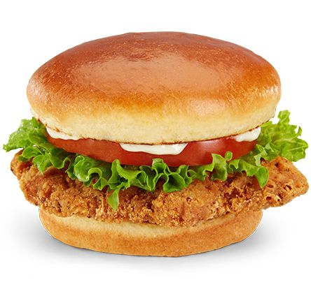 Premium Buttermilk Crispy Chicken Deluxe Sandwich is coming to @McDonald's! Can we say #YUM