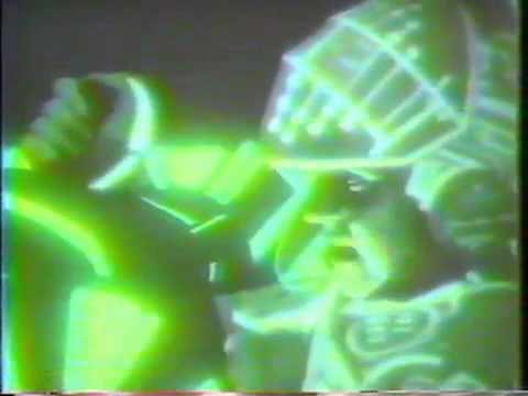"Fairlight CMI sound EFX for ""TRON"""