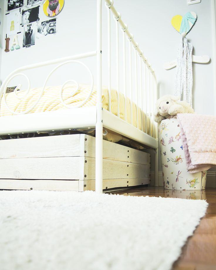 De cómo almacenar en la habitación infantil http://blgs.co/2PGmxJ
