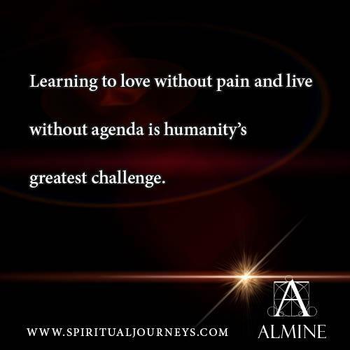 Humanity's greatest challenge...