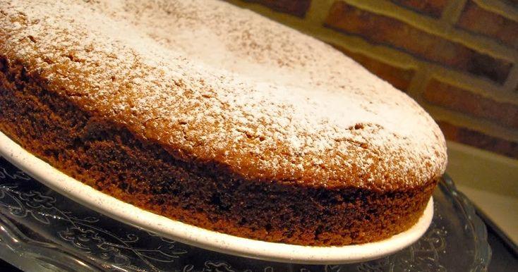 Como huele mi cocina...   Mi cocina huele a otoño, huele a canela... a anís en grano, a clavo...   Este pastel marroquí lleva eso y más... ...