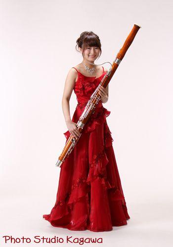 『ファゴット奏者に魅せられて』