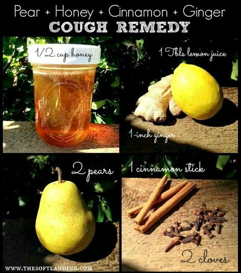 Coughing is the worst, especially when it keeps you up all night. So when my son came down with a persistent cough, I whipped up this soothing natural remedy