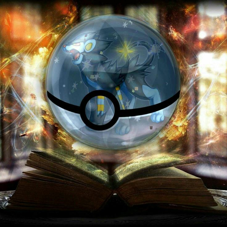 Pokeball - Pokemon -