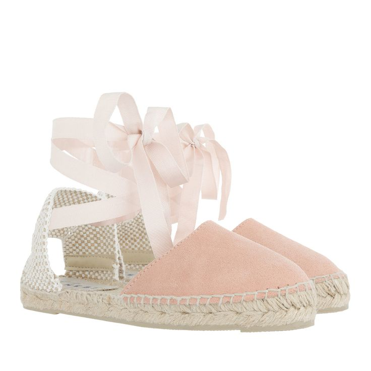 Manebi Espadrilles are designes with a passion for summer