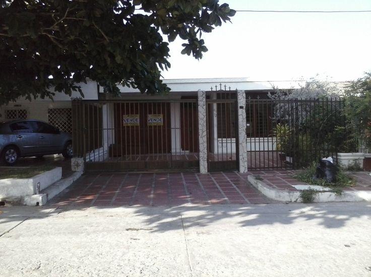 venta de casa barrio paraiso Casas en Venta en Barranquilla - INURBANAS S.A.S
