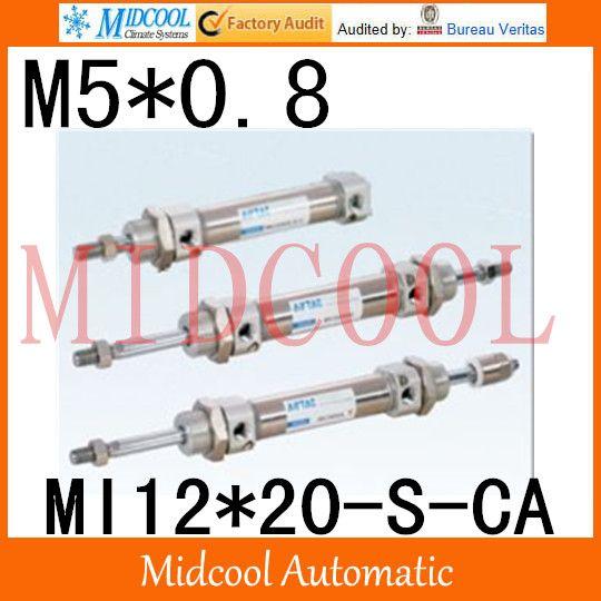 $22.45 (Buy here: https://alitems.com/g/1e8d114494ebda23ff8b16525dc3e8/?i=5&ulp=https%3A%2F%2Fwww.aliexpress.com%2Fitem%2FMI-Series-ISO6432-Stainless-Steel-Mini-Cylinder-MI12-20-bore-12mm-port-M5-0-8%2F32545668026.html ) MI Series ISO6432 Stainless Steel Mini Cylinder  MI12*20-S-CA bore 12mm port M5*0.8 for just $22.45