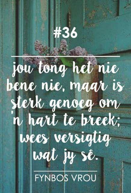 __[Fynbos Vrou/FB] # 36