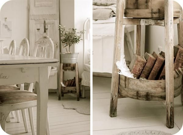 shabby chic decorating | Easy Shabby Chic Decorating Ideas | Rustic Crafts & Chic Decor