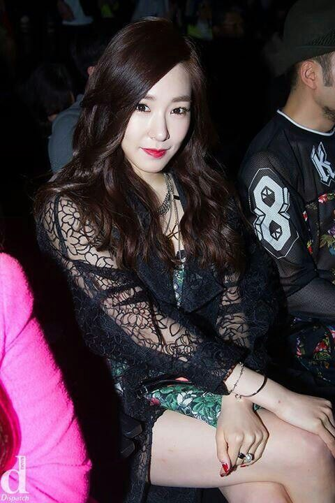 #Tiffany #snsd #girlsgeneration #sexy #cute
