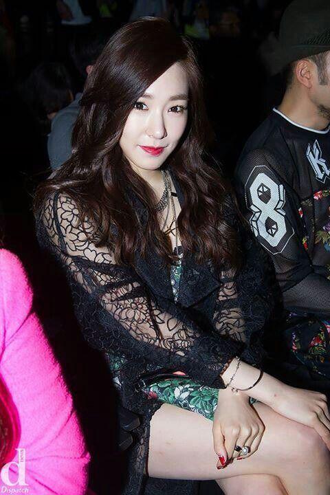 #Tiffany #snsd #girlsgeneration #sexy #cute