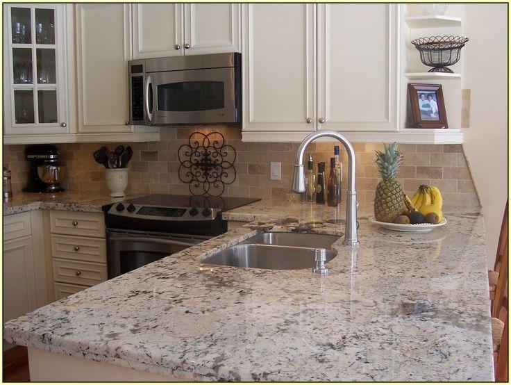 Crema Pearl Granite Lowes