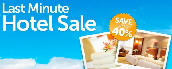 nice Last minute vacation packages