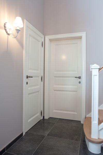 omlijsting van binnen deuren - Google zoeken