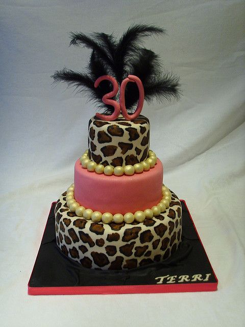 Cool Birthday Cakes for Women | Recent Photos The Commons Getty Collection Galleries World Map App ...