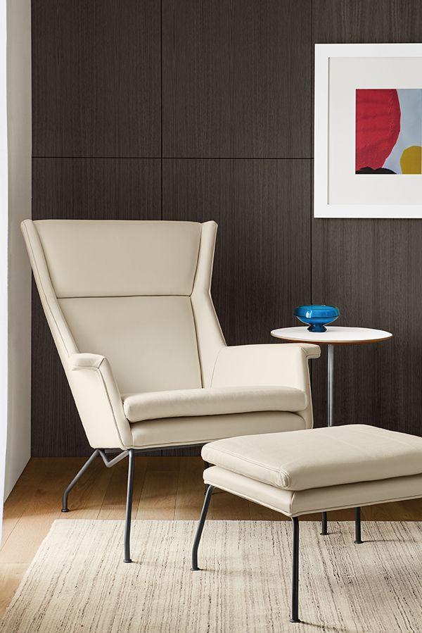 35++ Bedroom lounge chair ottoman info