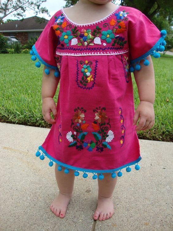 7824f1d279 Vestidos tipicos de niñas para fiestas patrias