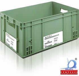 Пластиковые контейнеры LWB. Контейнеры для штабелирования - это мирового класса тара LWB наиболее надёжная в эксплуатации, которая используется в многочисленных отраслях промышленности и применяется во многих процессах по всему миру. Ассортимент евроконтейнеров для штабелирования специально предназначены для тяжелых работ на складе и производстве.