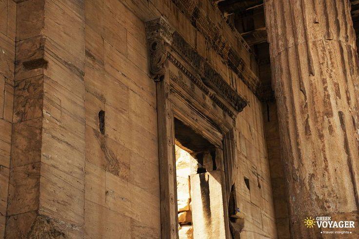Acropolis – Parthenon   GreekVoyager