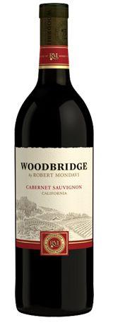 Woodbridge by Robert Mondavi Cabernet Sauvignon