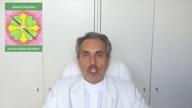 Na niebie 57. Wielka Księga Objawień Jezus Chrystus