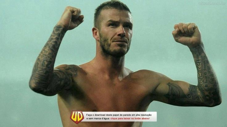 David Beckham Wallpaper 7