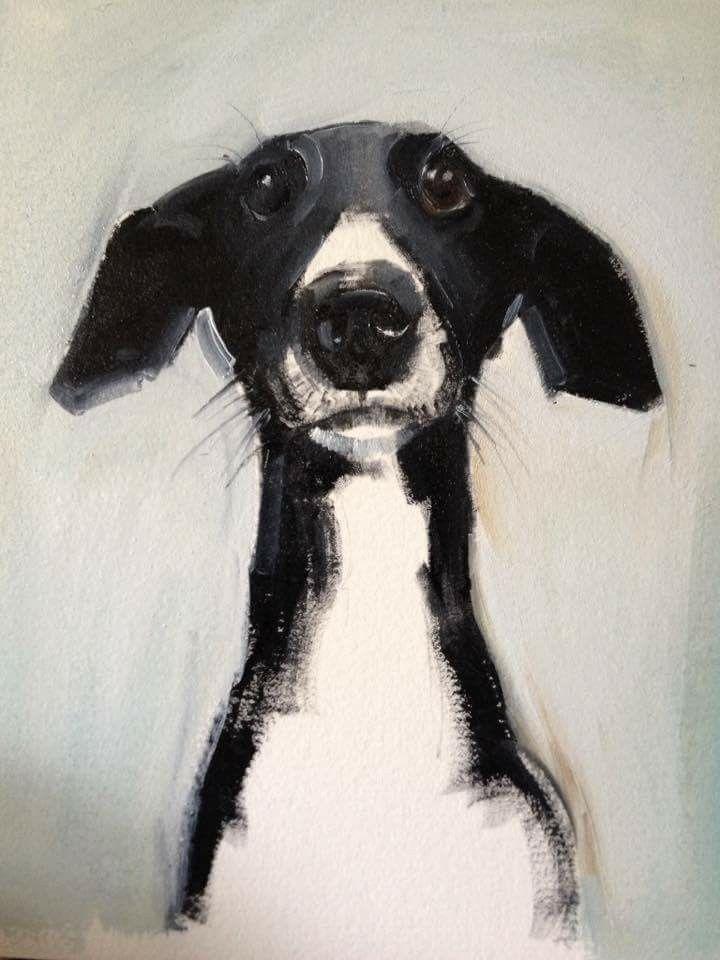 Dibujo de perro