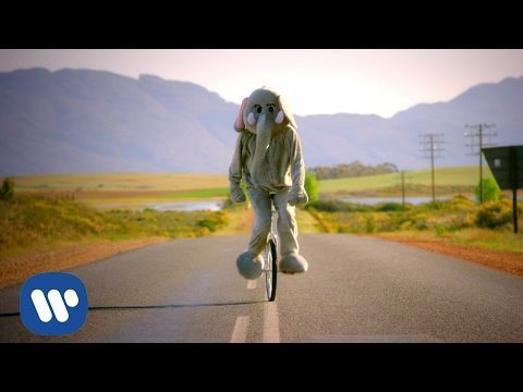 Coldplay - Paradise (Official Video) - YouTube