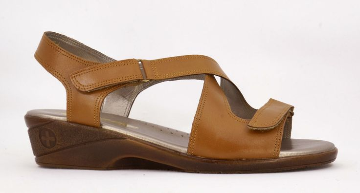 Natural Steps Tan Health Range Handmade Genuine Leather Sandal R 689. Handcrafted in Durban, South Africa. Code: 846 Shop online for sizes. Online shopping https://www.thewhatnotshoes.co.za Free delivery within South Africa