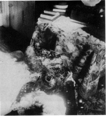 Andrew Borden Crime Scene Photo Lizzie Borden Pinterest
