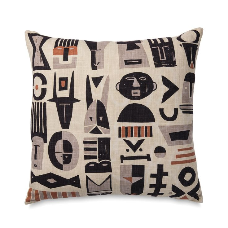 Masiki Cushion Cover   Citta Design $64.90