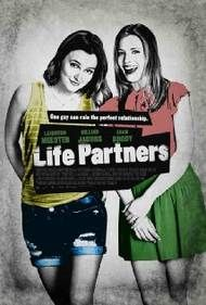 Life Partners (2014) movie info, trailer, story and more