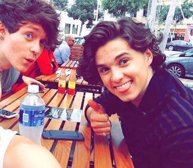 Connor + Brad