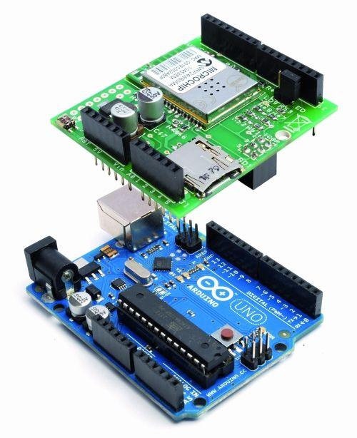 Ideas about arduino wifi on pinterest