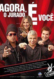 Assistir The Voice Brasil Online. Four celebrity vocal coaches select and mentor singers who compete and battle against each other for a recording contract and a R$500,000 prize.