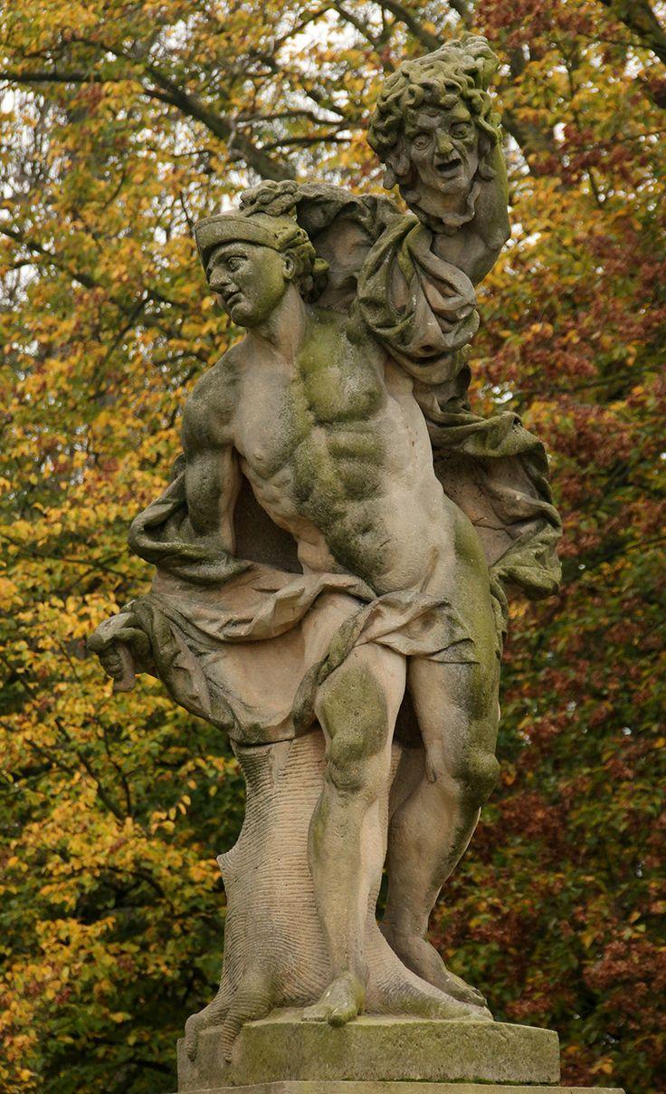 Antonin Braun:PERSEUS 1730,Liběchov