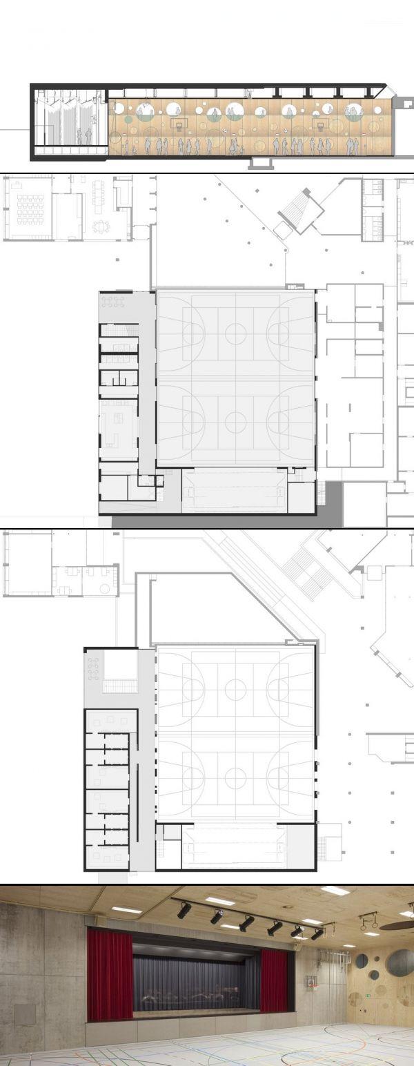 Mehrzweck-Sporthalle_L3P Architekten
