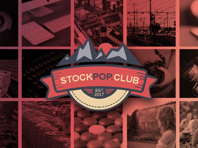 StockPop Mega Bundle: Lifetime Subscription for $34 http://onlylifetimedeals.com/deal/stockpop-mega-bundle-lifetime-subscription-for-34/ Power Up Your Web Pages with Royalty-Free Access to More Than 20,000 Premium Stock Assets   Don't miss out on another great lifetime deal. Subscribe now!     Email           Share this with awesome deal