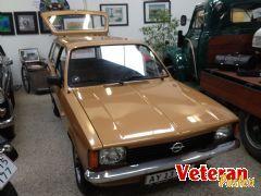 Opel Kadett 1,2 Caravan